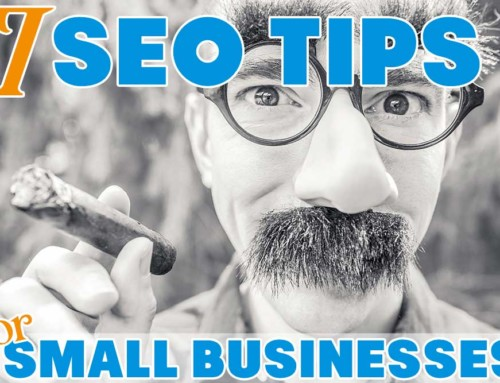 7 SEO Tips for Small Businesses