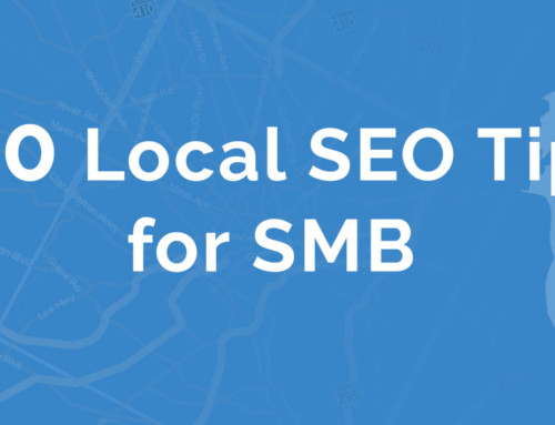 100 local SEO Tips for SMB Checklist 2017-2018
