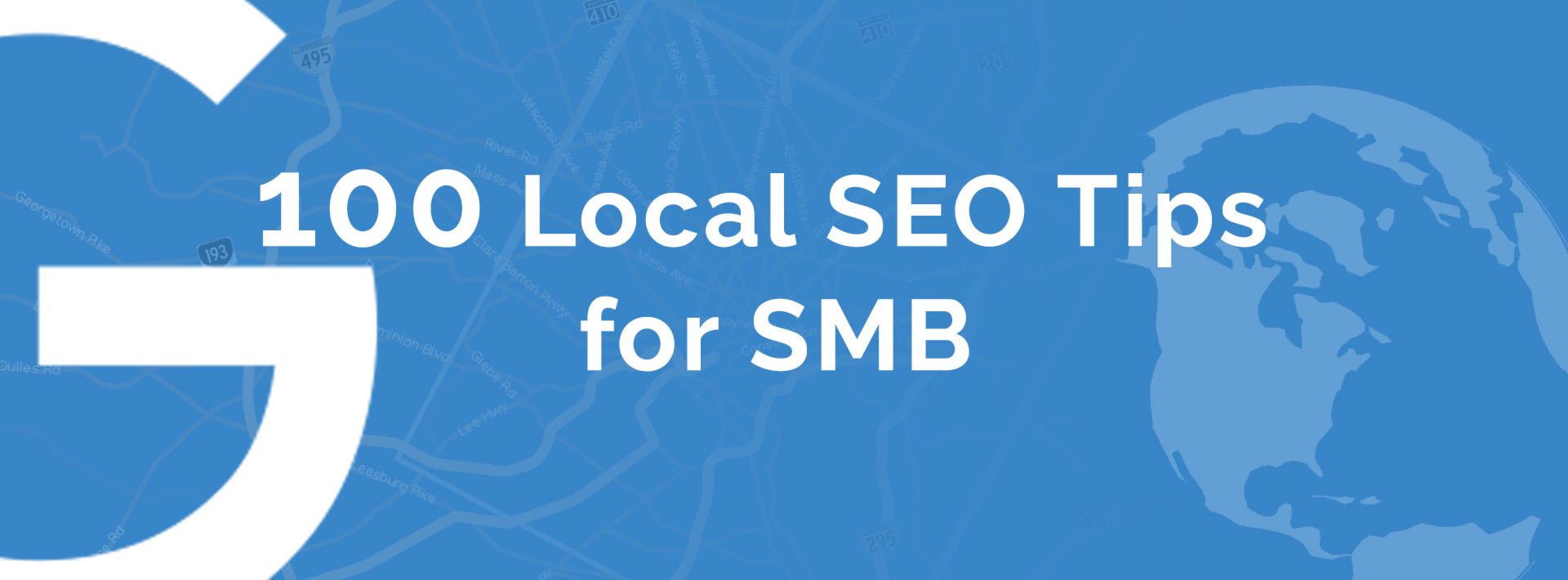 100 local SEO Tips for SMB Checklist 2017-2018 – SEOpie